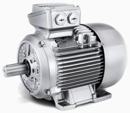 Электродвигатель переменного тока компании Able