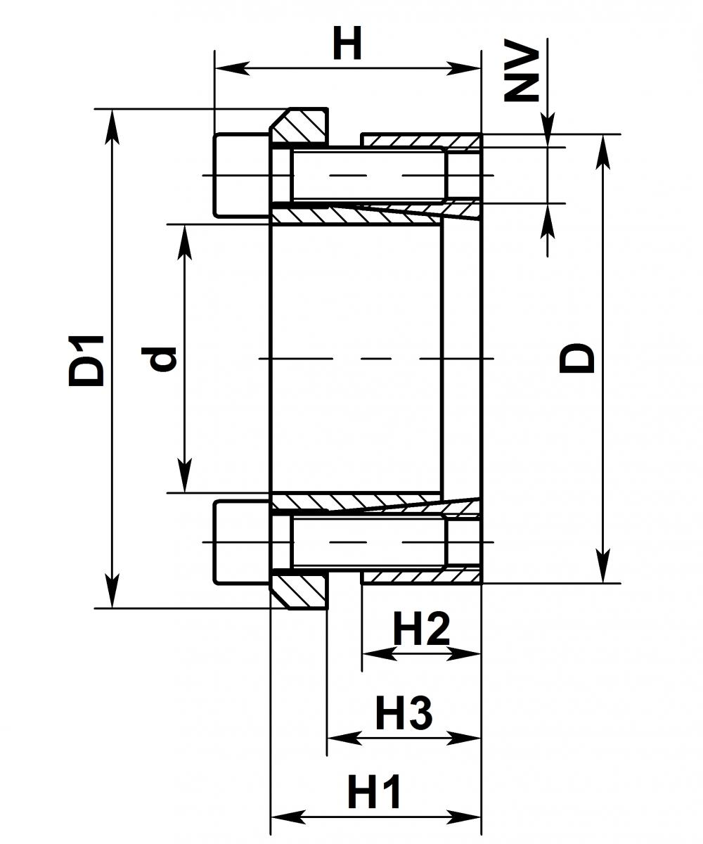 KLBB-40X65 схема