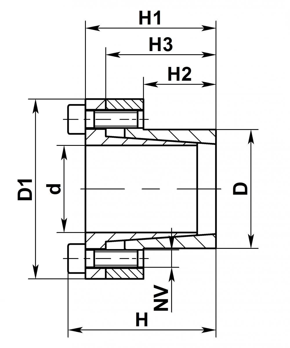 KLCC схема