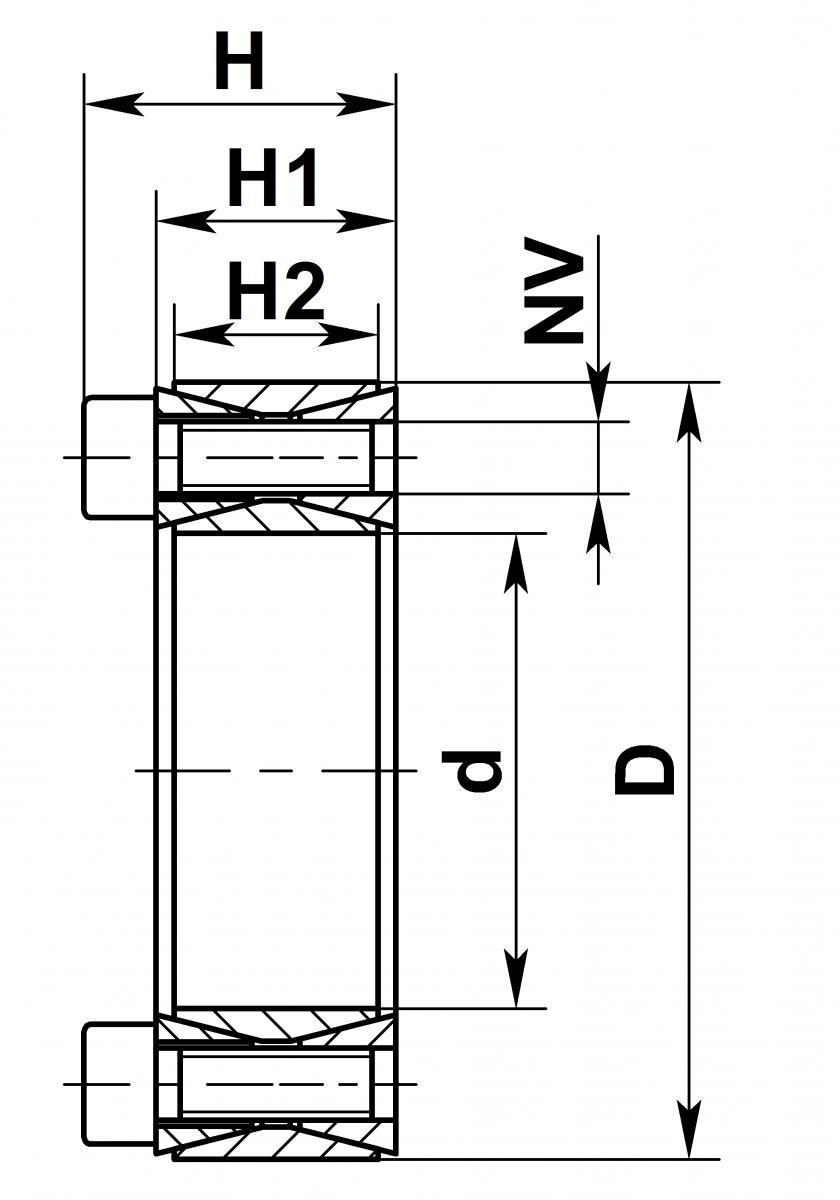 KLGG схема