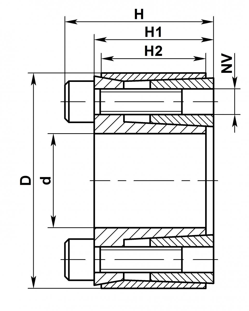 KLHH-20X42 схема